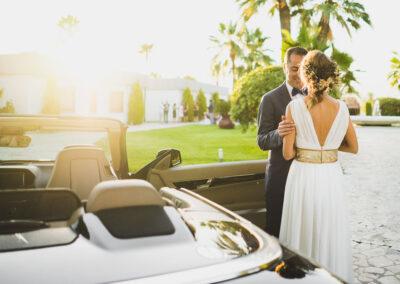 entrada-coche-boda